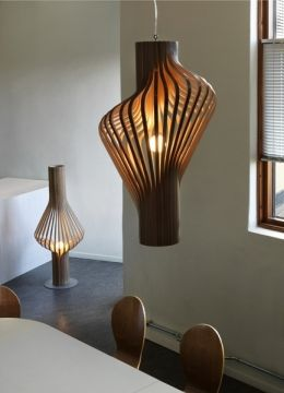 Diva lamp - designjunky.nl