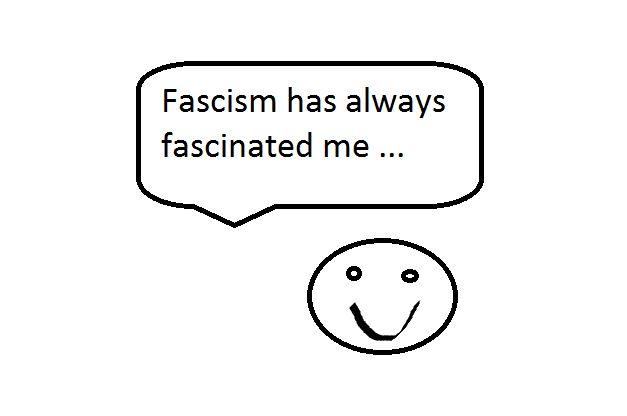 Fascism by Henke76 on DeviantArt