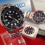 The SKX PMMM. Very custom, very Seiko 🙃 . . #instawatch #instawatches #mensfashion #menswear #watchesofinstagram #watchfam #watchnerd #watchlover #wristgame #wristcheck #womw #wis #horology #seikomod #watchmod #seikoskx #seiko #seikoskxmod #skx007 #skx009 #seikosumo #sbdc031 #skxmod #watchclub #rolex #watch