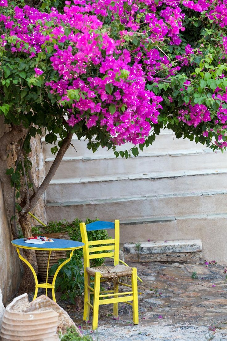 Together we can design your next authentic, memorable, Greek holiday! bluetravels.co.uk