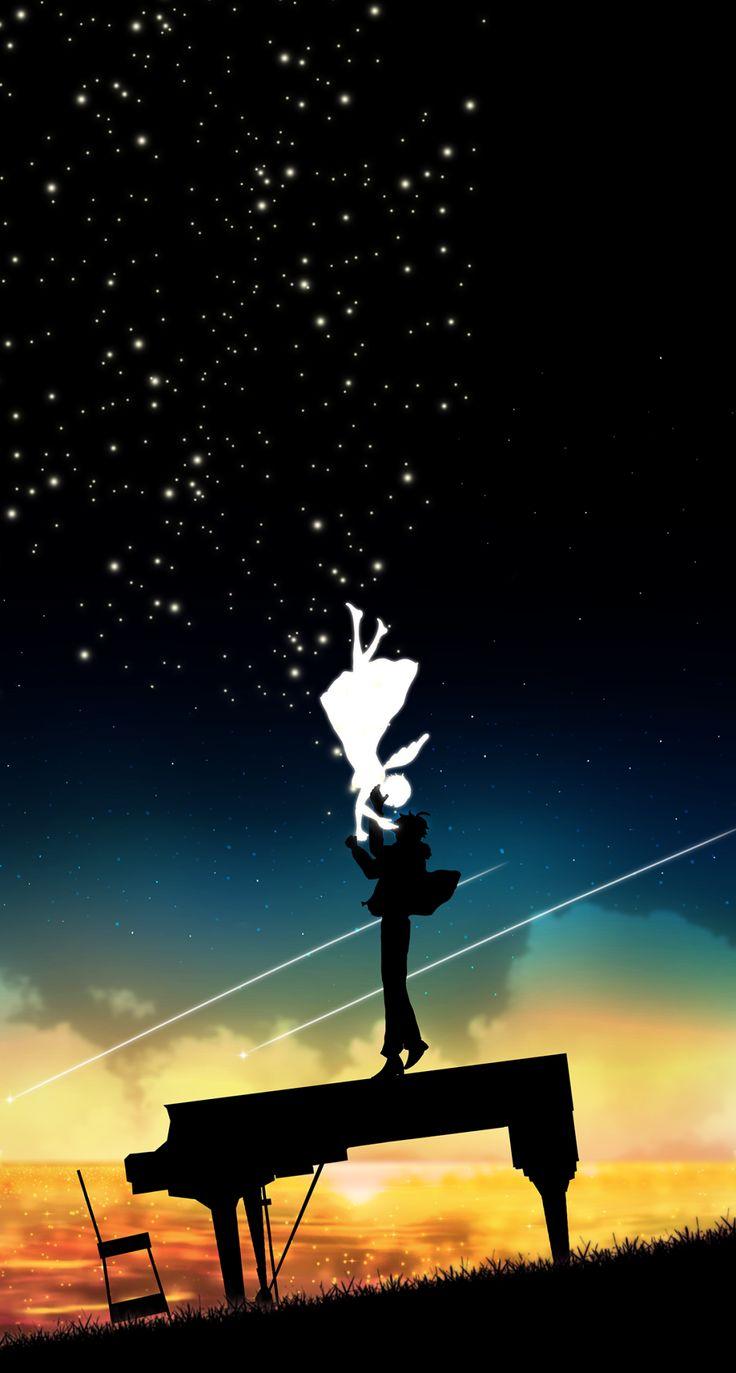 lohrien:   Illustrations by Harada Miyuki - La esperanza fija mi balanza.