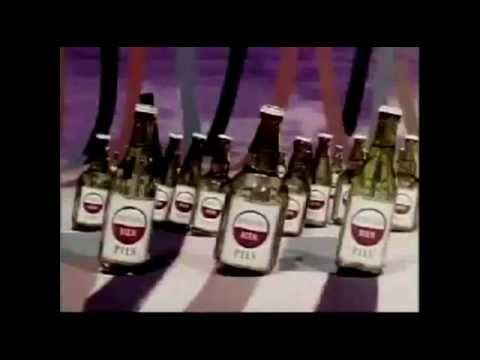 1962 - Amstelbier - West Side Story (vintage beeer commercial) - YouTube