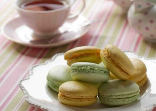 Where to buy macaroons - Eat Out
