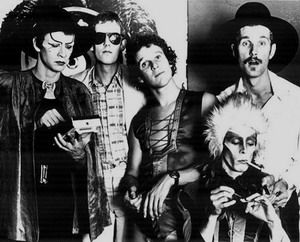 Skyhooks  Countdown: Do Yourself A Favour ABC Australia It bought back so many memories of my childhood/youth. It was the soundtrack of my life. Skyhooks wp.me/p5iaB7-2n