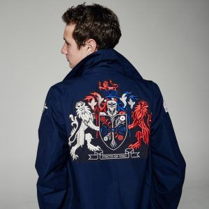 Stella+McCartney+and+Adidas+unveil+Team+GB+outfits+for+Rio+Olympics+opening+ceremony