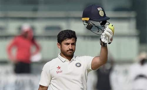 Karun Nair Wiki & Biography, Age, Weight, Height, Friend, Like, Affairs, Favourite, Birthdate & Other