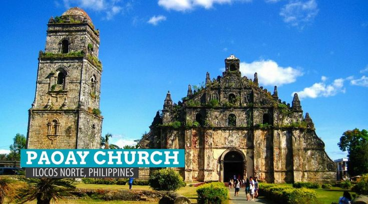 3D2N Hotel + Batac Paoay Laoag City Tour | Sasuman's Travel and Tours