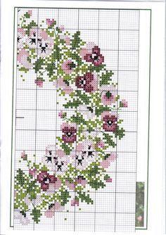floral wreath part 2 of 2   Gallery.ru / Фото #11 - Fruehlingsboten - Auroraten