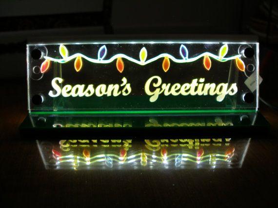 Christmas Led Lights