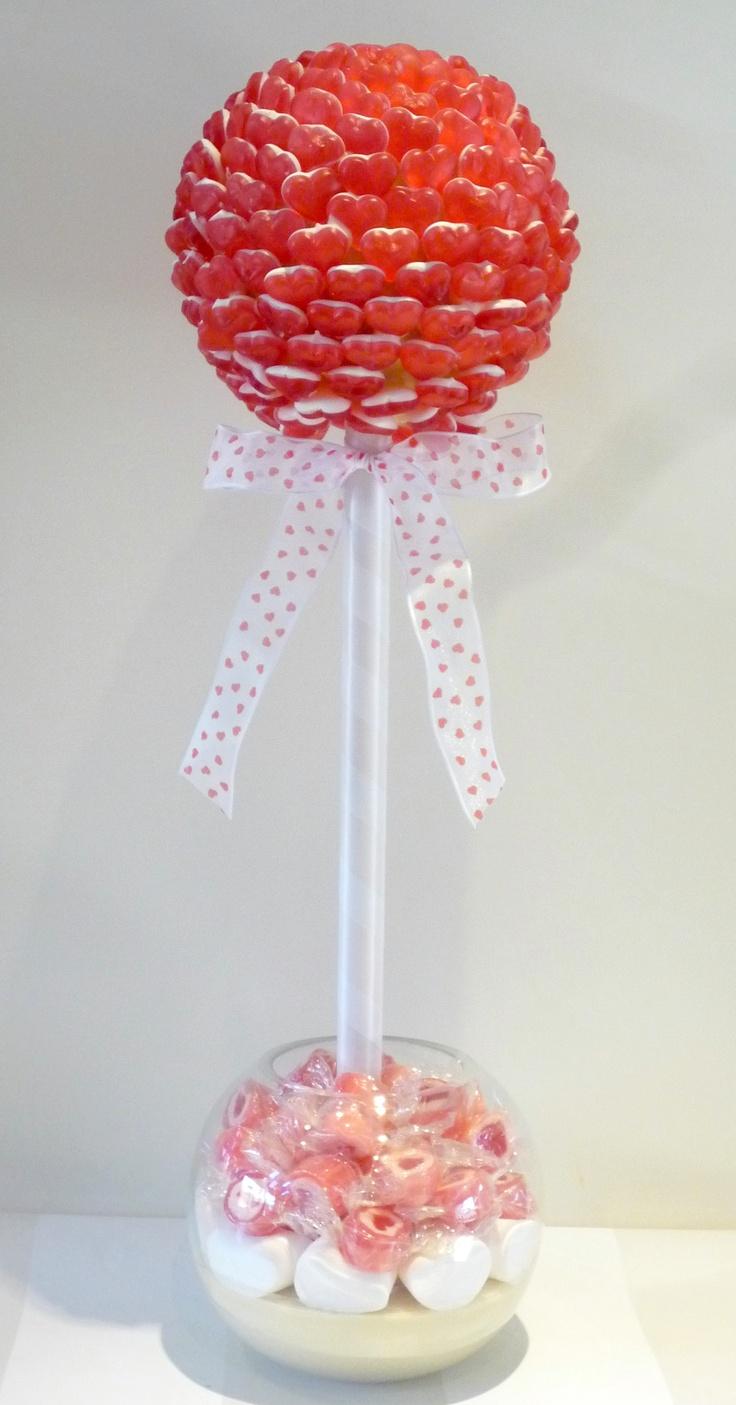 Hen Do Sweet/Candy Tree