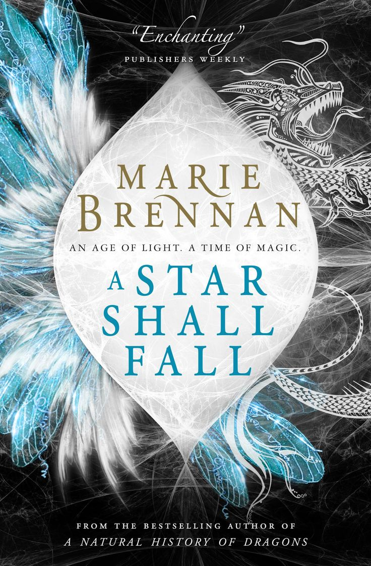Image result for a star shall fall marie brennan titan books