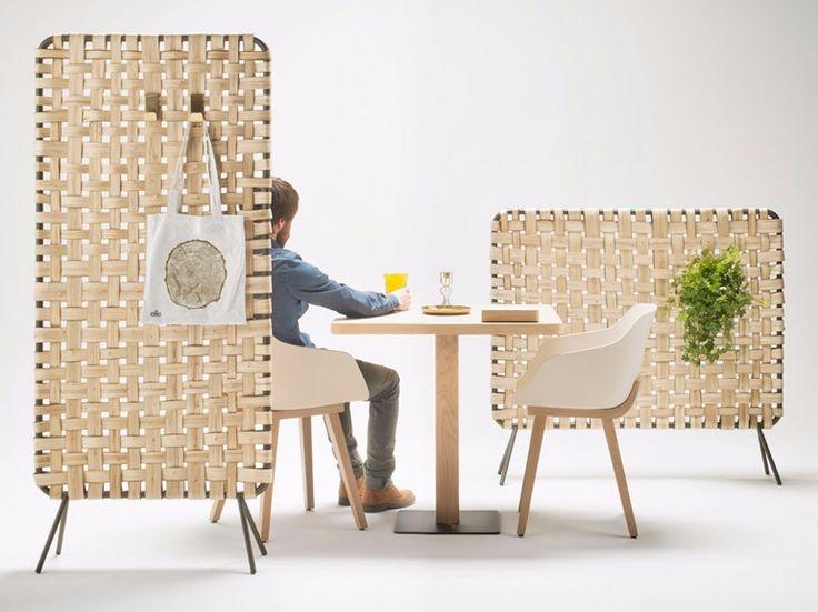 furniture divider design. wooden room divider zumitz by alki design iratzoki lizaso furniture