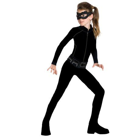 Quatang Gallery- Clothing Halloween Costumes For Girls Kids Costumes Girls Girls Catwoman Costume