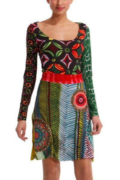 Desigual Satini Dress