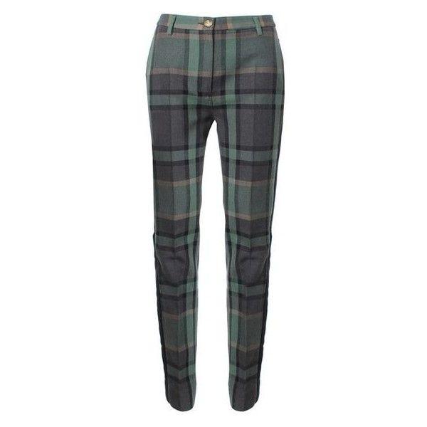 1000  ideas about Tartan Pants on Pinterest   Tartan Leggings ...
