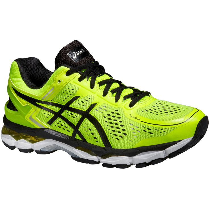 Wiggle | Asics Gel-Kayano 22 Shoes (AW15) | Stability Running Shoes