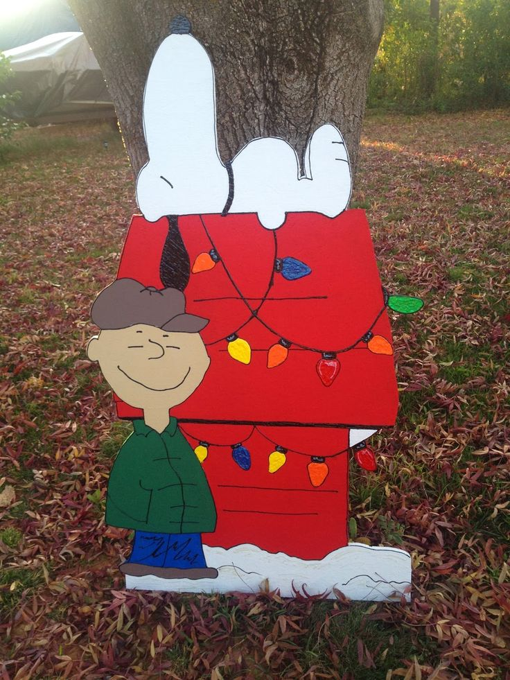 christmas decorations charlie brown charlie brown christmas dcor christmas crafts outside christmas - Charlie Brown Christmas Decorations