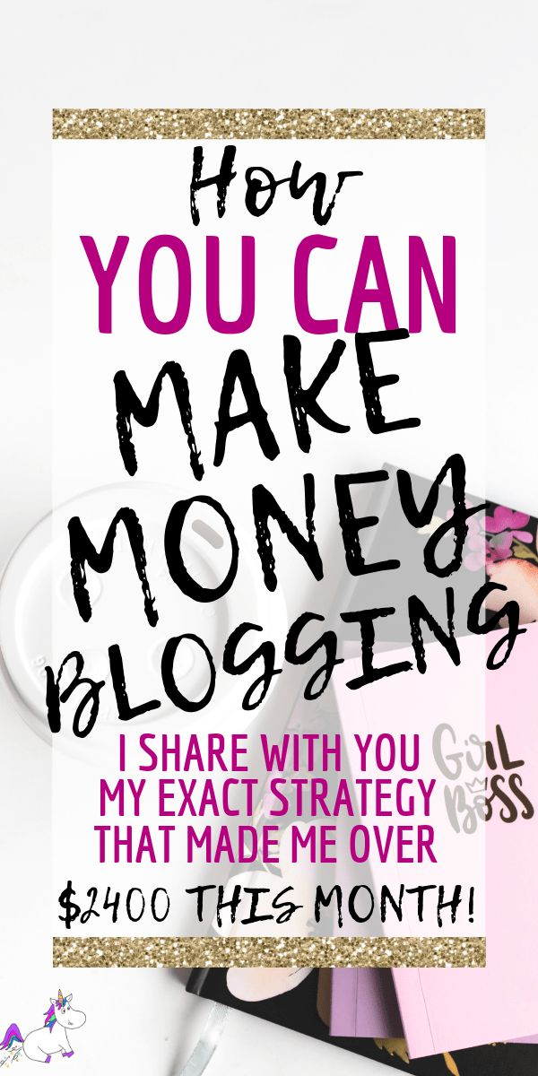 Make Money Blogging In 2019 (With No Previous Experience!) – Toni | Pregnancy, Breastfeeding Tips And  motherhood