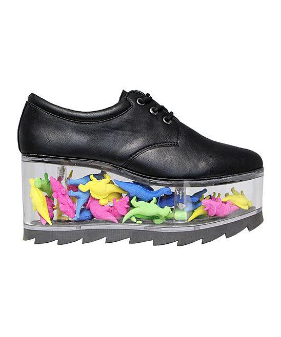 Black Db Shoes