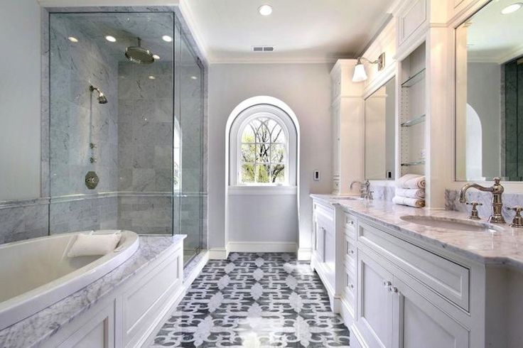 grey-ate bath design