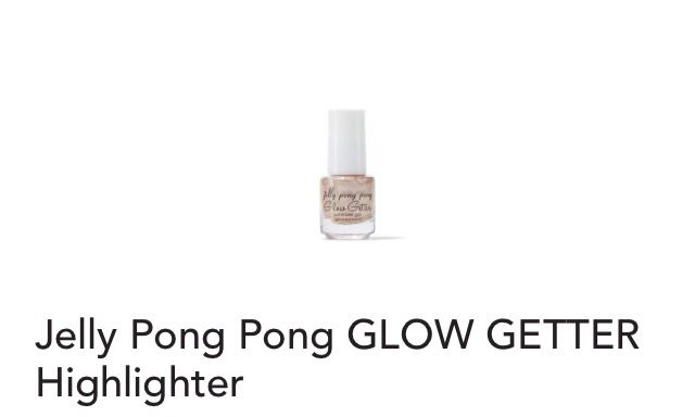 Jelly Pong Highlighter from March Birchbox