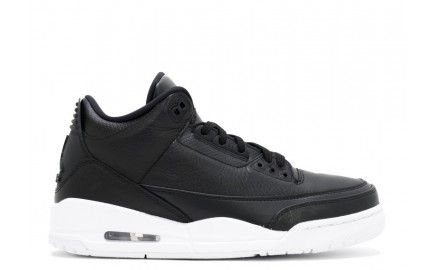 where to buy authentic authentic air jordan 3 mens black white retro cyber monday free shipping