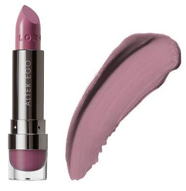 Goddess Alter Ego Lipstick by Lorac $17                                                                                                                                                                                 Mais