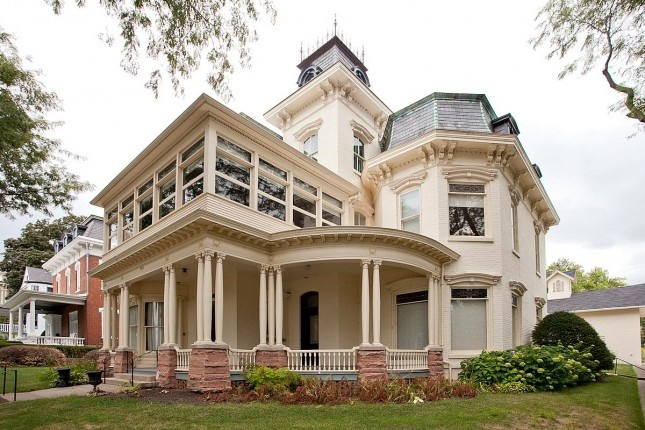 58 best iowa quad city area homes for sale images on for Second empire homes for sale