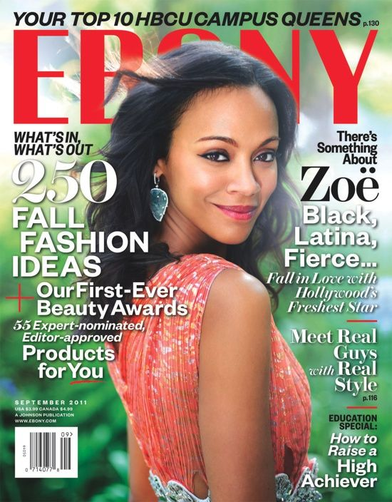 Ebony Magzine 111