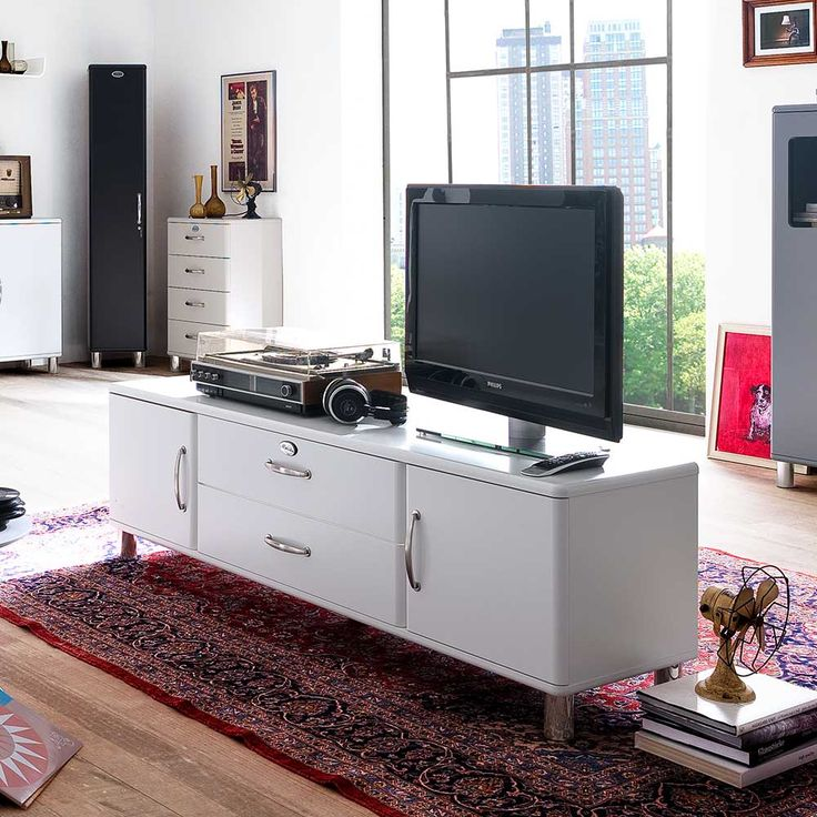 Die besten 25+ Moderne fernsehmöbel Ideen auf Pinterest Modernes - moderne schranke fur wohnzimmer