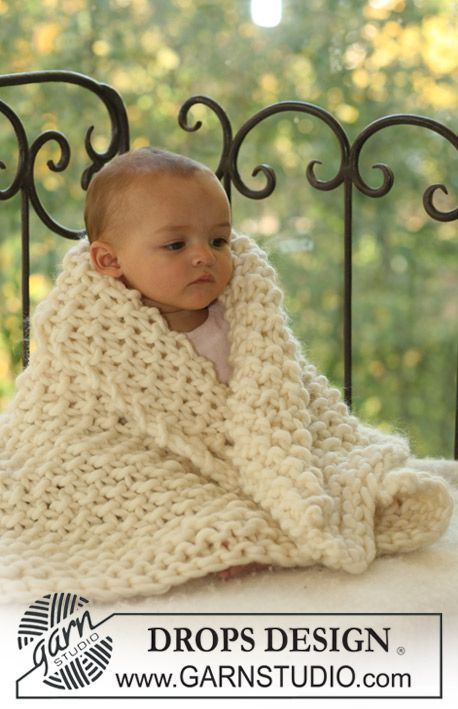 """Made four of these in two shades. Joined together to make a large afghan and crocheted a simple 3"""" DC edge around the whole thing. Fabulous, contemporary and simple"""