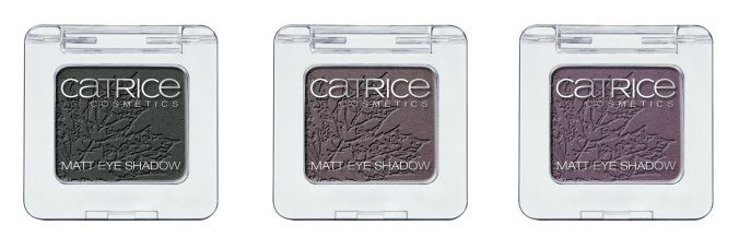 Catrice Fallosophy Matt Eye Shadow