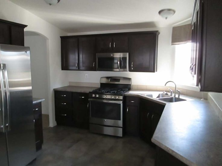 212 Best Great Kitchens In Mobile Amp Manufactured Homes Images On Pinterest