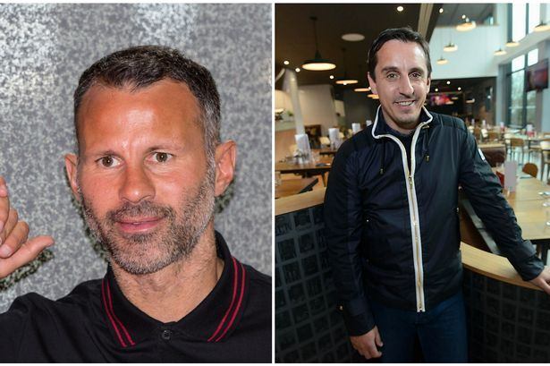 Far East fortunes flowing into Manchester thanks to Gary Neville and Ryan Giggs - Manchester Evening News #bookanentertainer