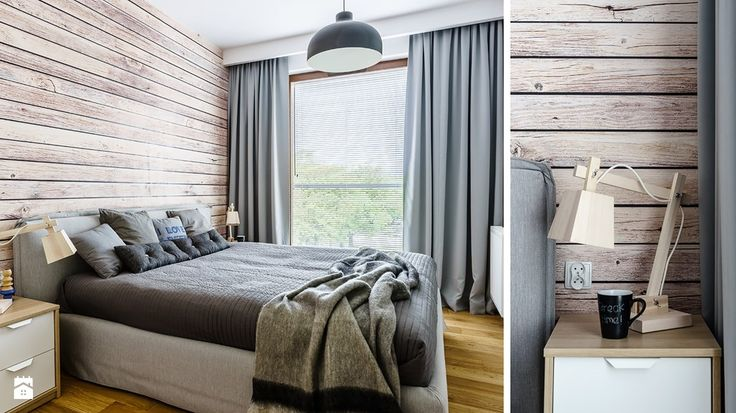 Eye-Catchy Wallpaper Ideas for Bedrooms 015