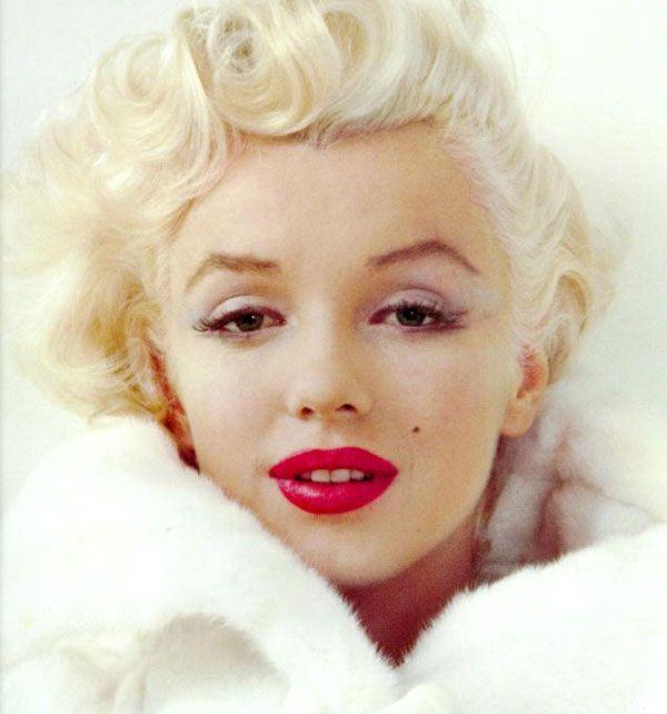 Marilyn Monroe Makeup   MAC KOMT MET MARILYN MONROE MAKE-UP COLLECTIE