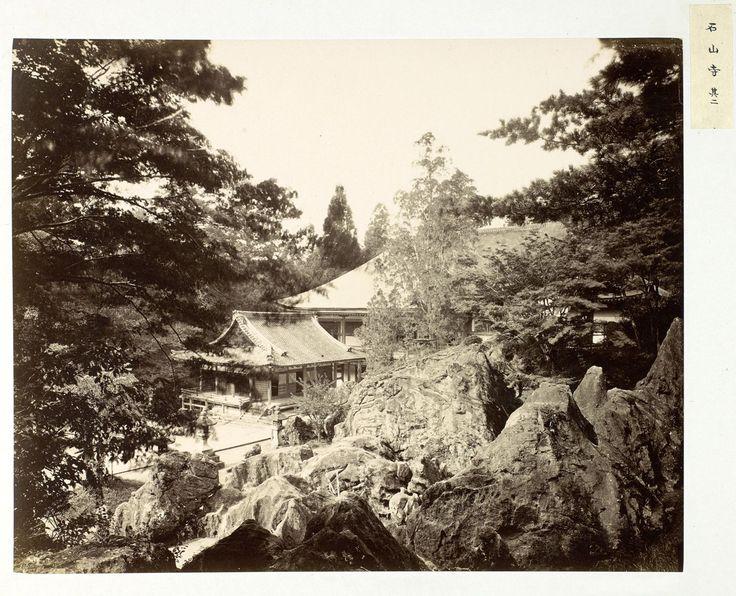 Temple bouddhique Ishiyama-dera 2