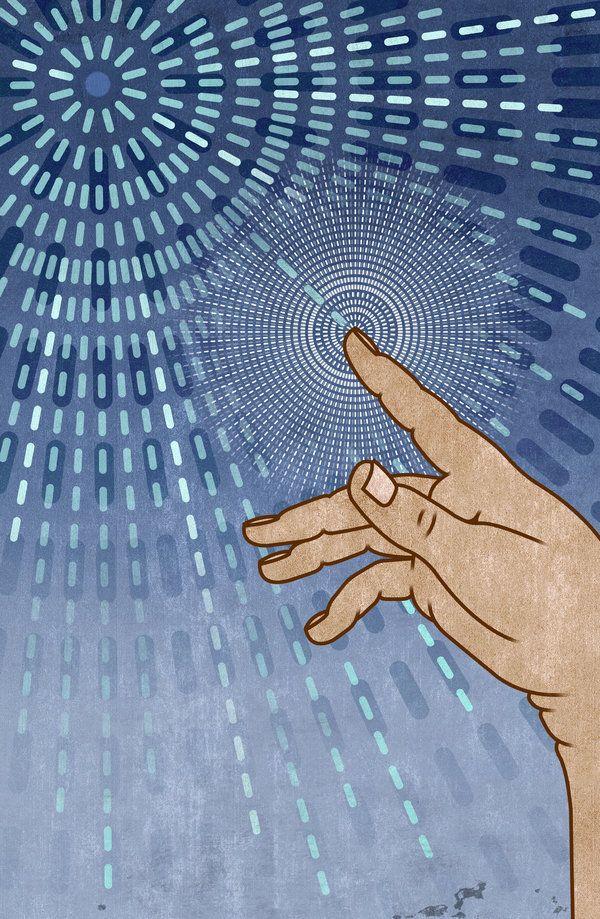 The Era of Cloud Computing - NYTimes.com