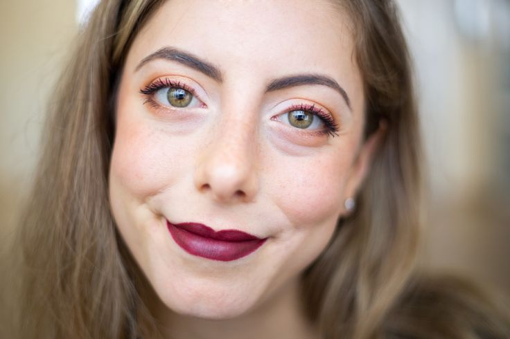FALL MAKEUP: get ready with me per il mio trucco autunnale cocoa blend