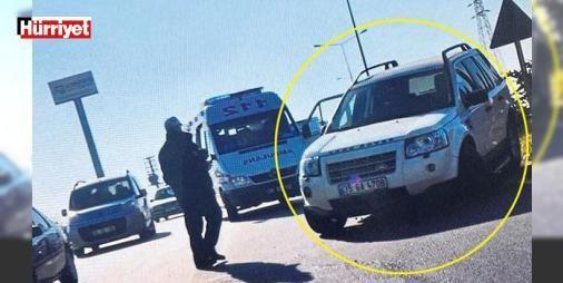 Sigorta şirketinden vicdansız talep! Ölen adamdan tazminat istediler: #İzmir'in Menderes ilçesinde 4 yıl önce meydana gelen trafik kazasında hayatını kaybeden iki çocuk babası Mehmet Alkın'a çarpan lüks aracın pert olması üzerine, sigorta şirketi acılı aileden 38 bin lira talep etti.