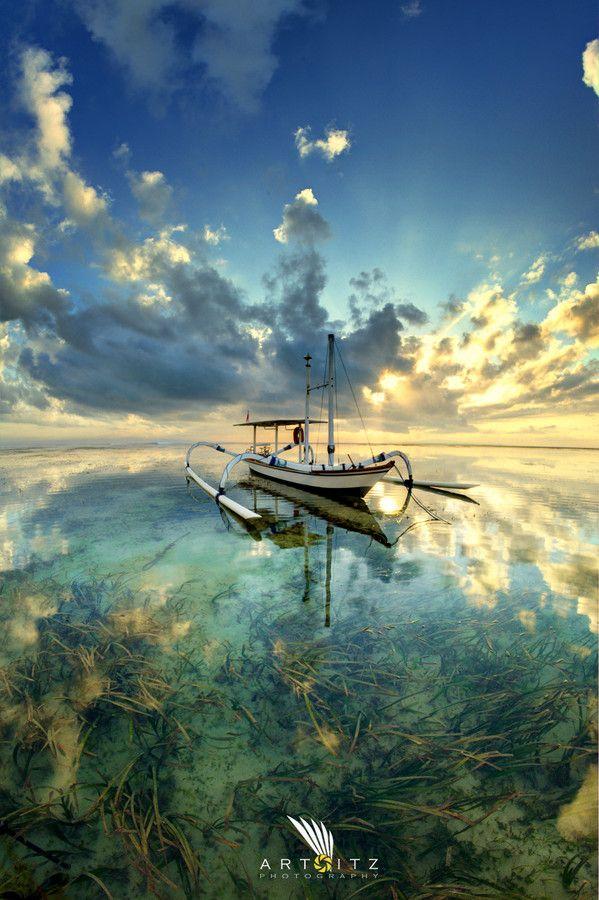 500px / PORTSCAPE by art-ditz photography - Karang - Bali - Indonesia