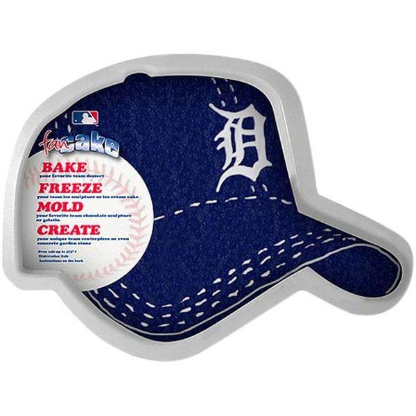 Detroit Tigers Cake/Jell-O Pan - $14.99