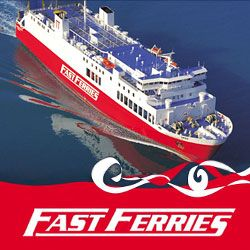 Greek ferry Operator – Fast Ferries