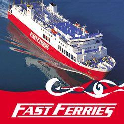 Greek ferry Operator – Fast Ferries