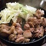 霧島地鶏 きばいやんせ #yoyogi #japanese