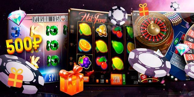 Казино с бездепозитными бонусами обзор играть в казино онлайн без депозита бонус за регистрацию