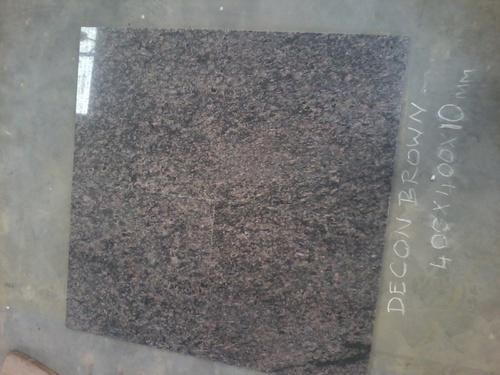 Decon Granite Tiles