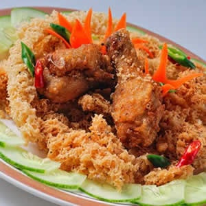resep ayam goreng kremes - http://resep4.blogspot.com/2013/04/resep-ayam-goreng-kremes-suharti.html
