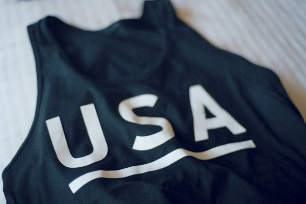 USA Tank by Stampd' LAClassy Clothing, America Usa, Fashion, Southern Living, Favorite Places, Tanks Tops, Tanks Life, Usa Tanks, Preppy America
