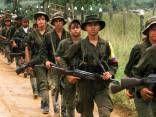Fa discutere la richiesta del presidente della Colombia affinché gli Stati Uniti tolgano dalla lista dei gruppi terroristi le Farc e sospendano gli ordini di cattura nei confronti di 50 leader narco-guerriglieri